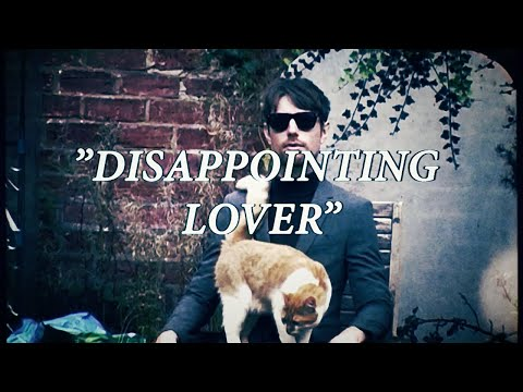 Peter Cat – 'Disappointing Lover'