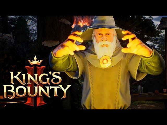 Kings Bounty 2 🧙🏻♀️ Das Mut Medallion #08 [Paladin   Lets Play Deutsch]
