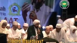 Habib Syekh - Syi'ir Anti Narkoba.mp4