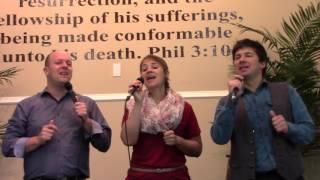 """Elohim"" by Gospel Echoes Mercy Road Team"