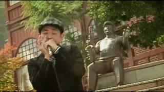 Roland CUBE STREET the Best Harmonica Amp