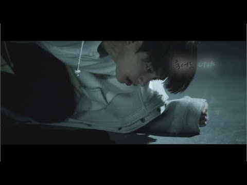 [FMV]뷔(V)&진(Jin)_죽어도 너야(Even If I Die It's You)(화랑OST)
