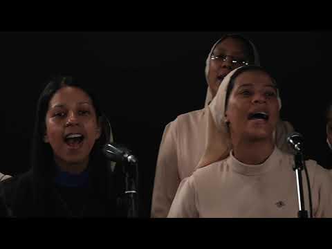 Coro Intercongregacional. República Dominicana
