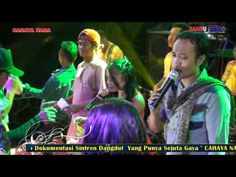 BATUR SEKLAMBU || SINTREN DANGDUT CAHAYA NADA || SIDADADI - HAURGELIS