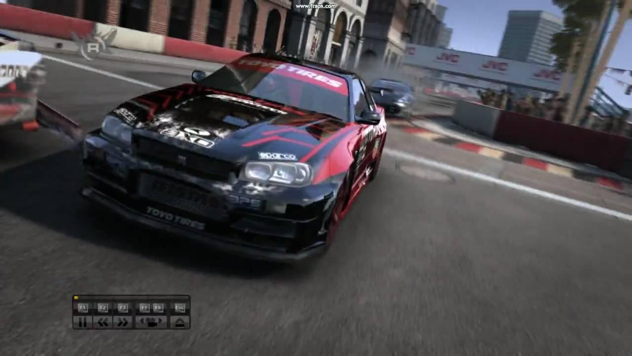 Mods - Race Driver Grid - Mod DB