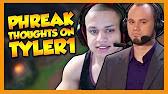 When And Riot Phreak Meet Youtube