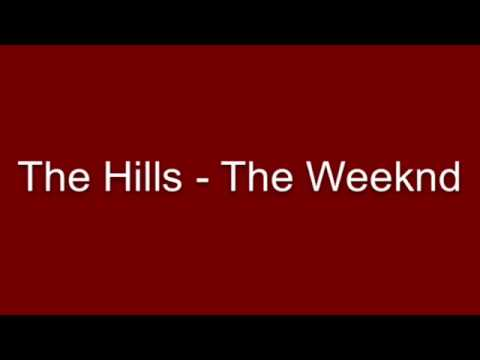 the hills by the weeknd sped up speeded youtube. Black Bedroom Furniture Sets. Home Design Ideas