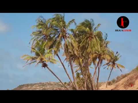 SOMALIA - GOOBWEYN  - THE MOST BEAUTIFUL PLACE  - WHERE THE  JUBA RIVER MEETS THE INDIAN OCEAN
