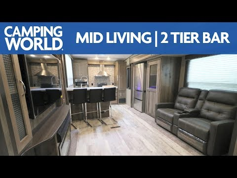 2019 Keystone Sprinter 3551FWMLS | Fifth Wheel - RV Review: Camping World