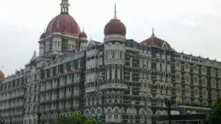 Gateway of India and Tajmahal Hotel Mumbai