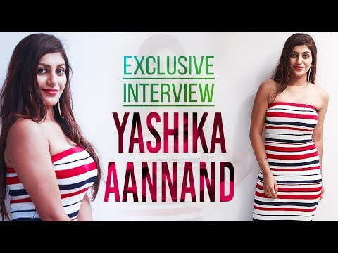 G***a G****la I want to share my bed with Ranveer Singh | IAMK Yaashika Aanand Exclusive Interview