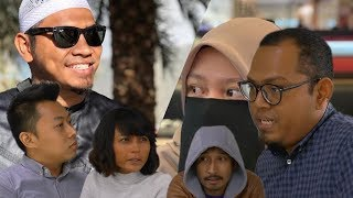 Teruk dihina netizen, apa dosa PU Abu?