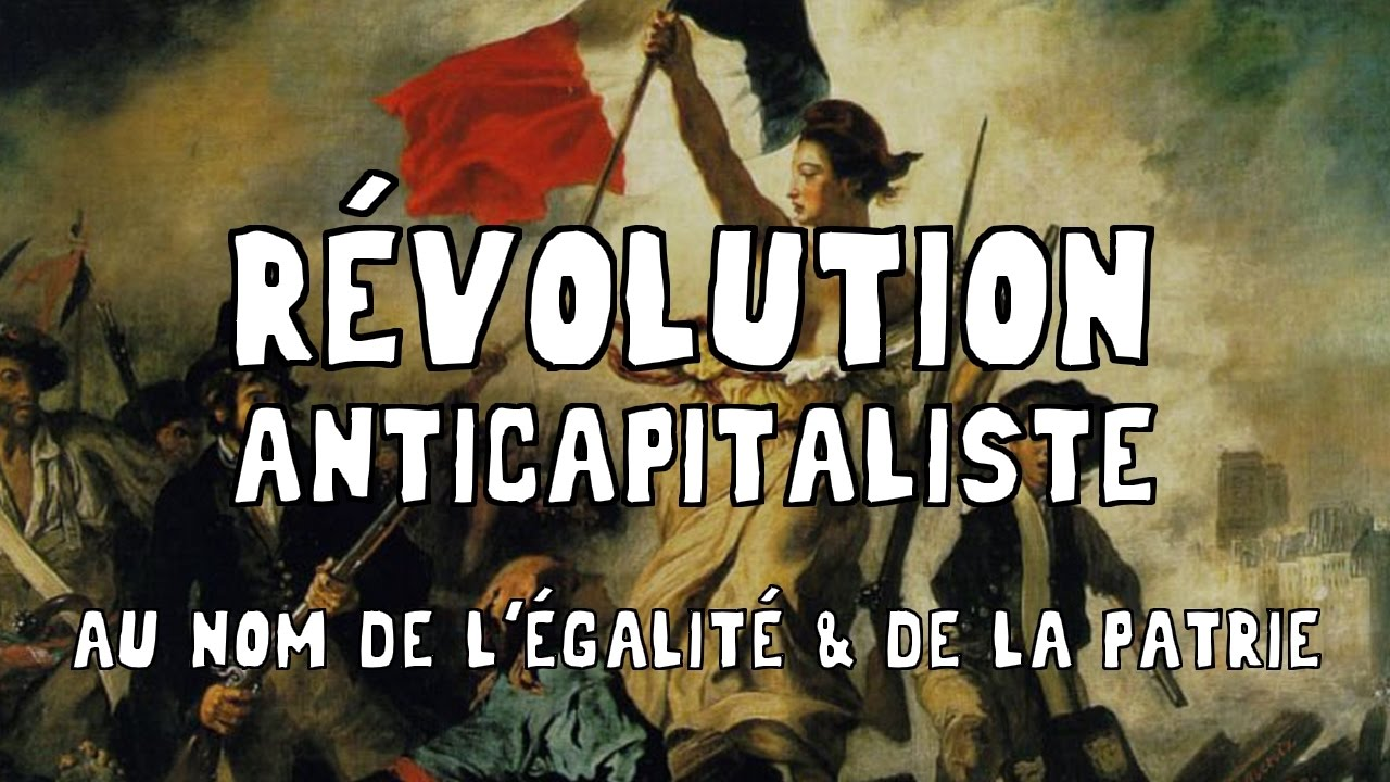 anticapitaliste