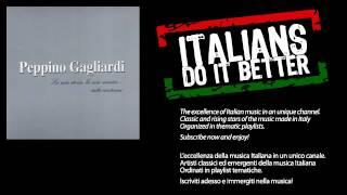 Peppino Gagliardi - Che vuole questa musica stasera - Musica Italiana, Italian Music