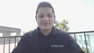 Graduate David Fonseca