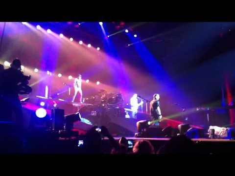 Volbeat - The Garden's tale live i Forum 2010 HQ
