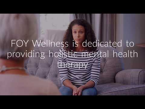 FOY Wellness -  Addiction Treatment Center in Agoura Hills, CA