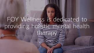 FOY Wellness -  Addiction Treatment Center in Agoura Hills, CA