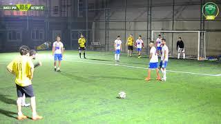Anıl Özkan / Bahçeli Spor - Victory FC / Dakika 14 /  iddaa Rakipbul Ligi 2019