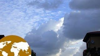 La Eduteca - El aire y la atmósfera