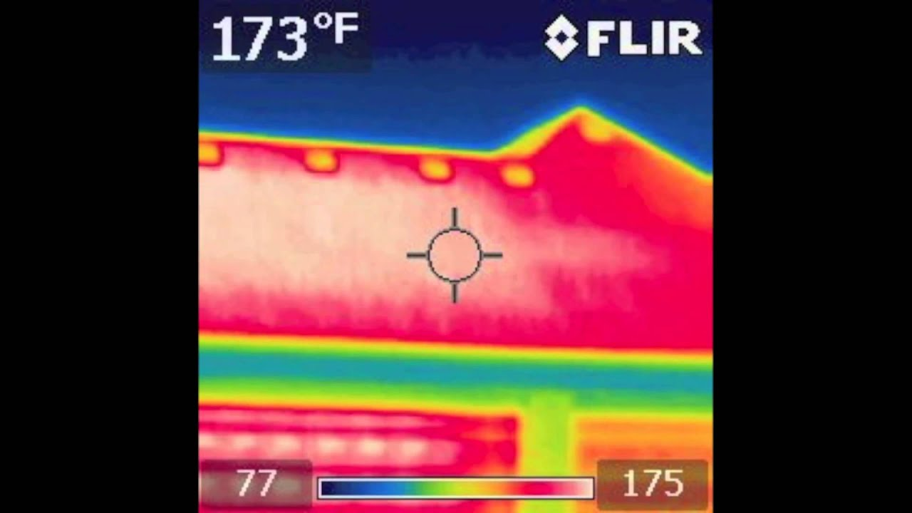 Does Radiant Barrier Damage Shingles?