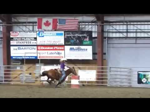 WCR Smuttys Two Dial CBR Finals 2014