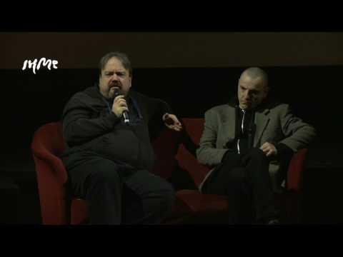 IHME Film Programme 2017: Interview with Olaf Möller and Norbert Pfaffenbichler