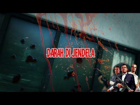 GTA 5 | Rumah Horror Di Kota Los Santos