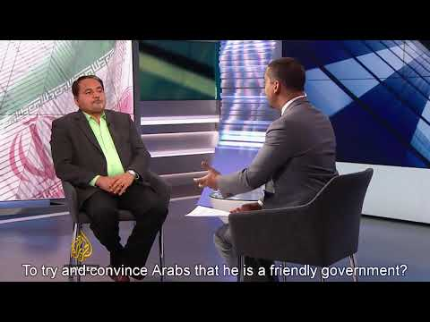 Amazing interview by Mehdi Hasan Illustrating what is going on in Syria