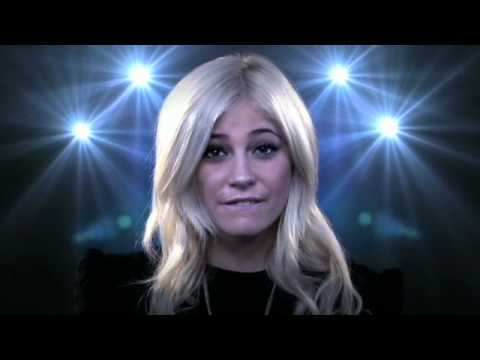 Pixie Lott Maths Quiz