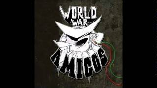 3 Amigos - Ghost In The Wind