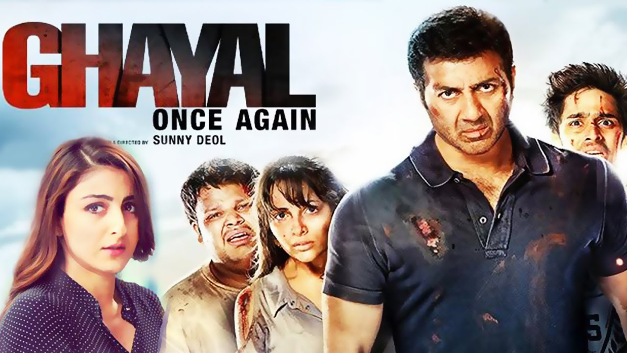 Ghayal 2 full movie download in hindi hd | retalunna.