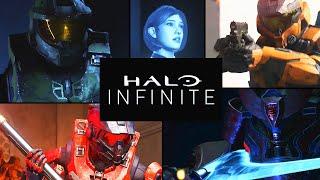 Halo Infinite | Todo lo que aprendimos en el Show de Xbox 2021