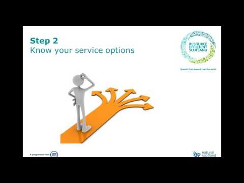 WEBINAR   7 steps to getting the best waste management contr