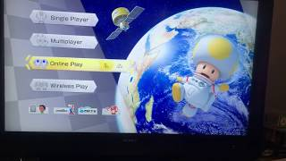 Nintendo Switch Fix communication error Mario Kart 8 deluxe