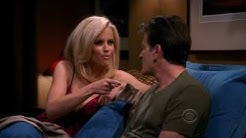 Best Breakup Ever - Charlie Harper & Courtney Leopold-Two and Half men