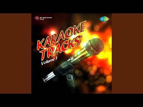 Aansoo Bhari Hai Ye Jeevan Ki Karaoke