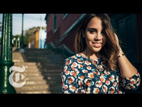 Street Fashion in Lima, Peru | Intersection | The New York Times