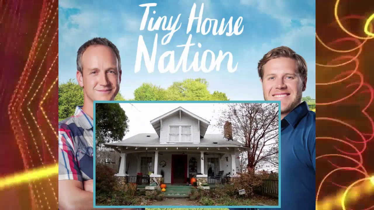 Tiny House Nation Season 3 Episode 1 Youtube
