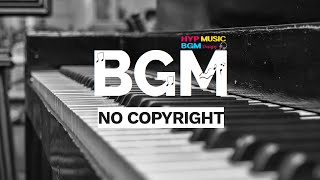 HYP - Stay(그 자리에..)[피아노 연주곡][무료 음악][저작권 없는 노래]