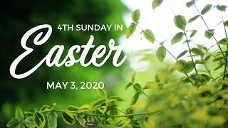 May 3, 2020 Worship - Trinity Lutheran Church, Ventura