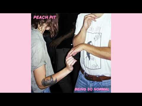 Peach Pit - Not Me