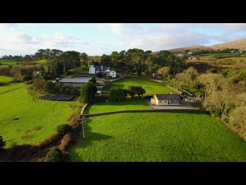 Ahakista, West Cork, Ireland