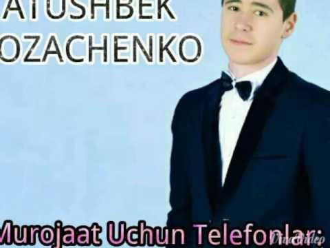 Atushbek  Kozachenko   siz azezlar uchun