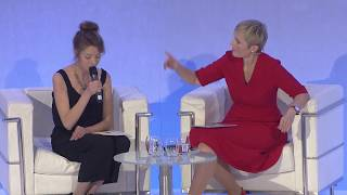 Trust Conference 2017: Action - Judith Bogner and Hannah Rose Thomas