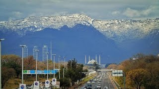 Islamabad - World's Second Most Beautiful Capital City.