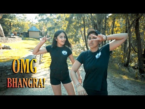 Bhangra By OMG Bhangra (2017)