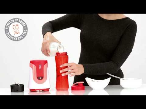 Vestel Mix&Go Blender - Ürün Tanıtımı