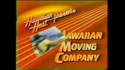 "Samantha Khury, Animal Communicator on TV Show ""Hawaiian Moving Company"" (1999)"