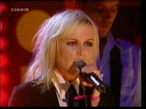 The Cardigans feat. Tom Jones - Burning Down The House (Live 1999)